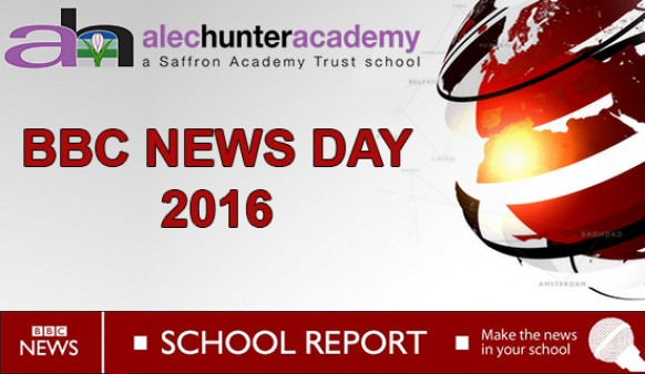 BBC News Day 2016