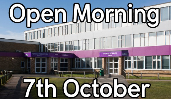 Open Morning 2017