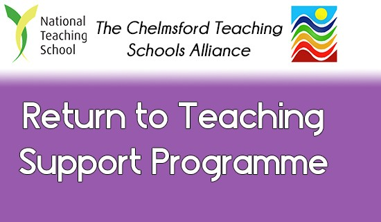 Return to Teaching - Support Programme