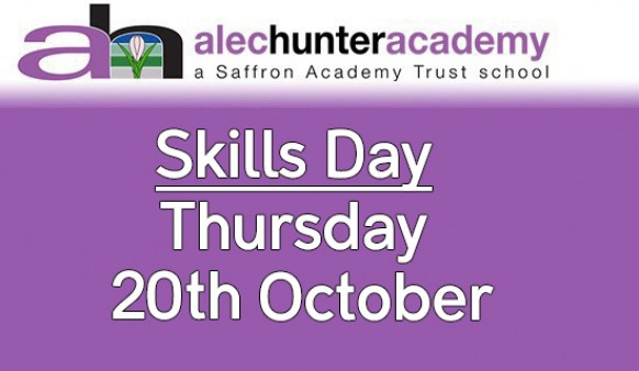 Skills Day - 20th October