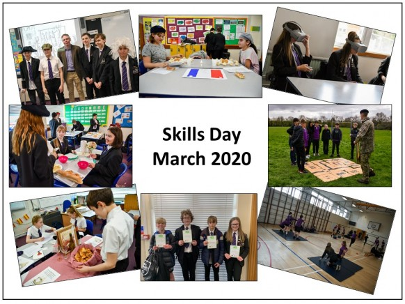 Skills Day March 2020