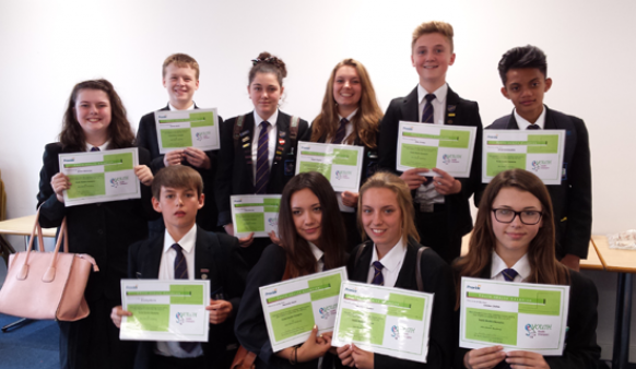 Youth Health Champions
