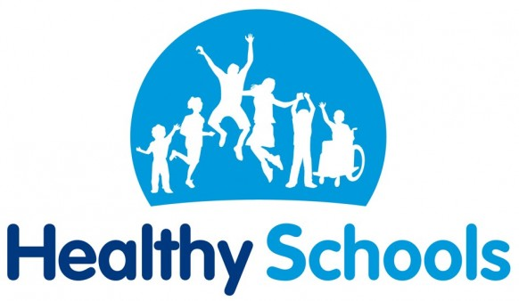 Alec Hunter awarded 'Healthy School' status